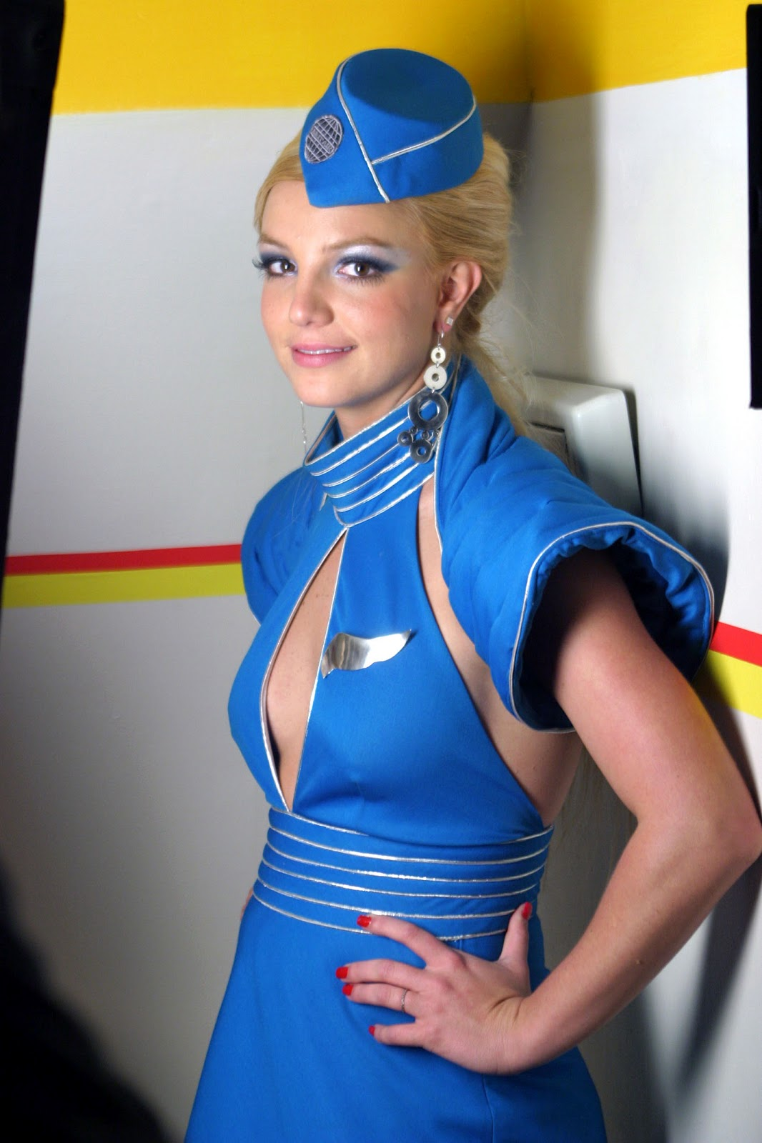 Britney Spears Pic of the Day: March 2012
