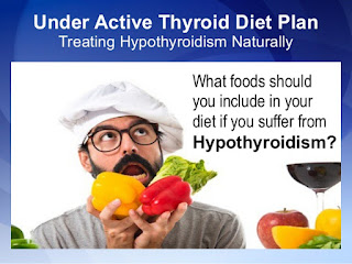 Diet Plan For Thyroid Patients To Lose Weight