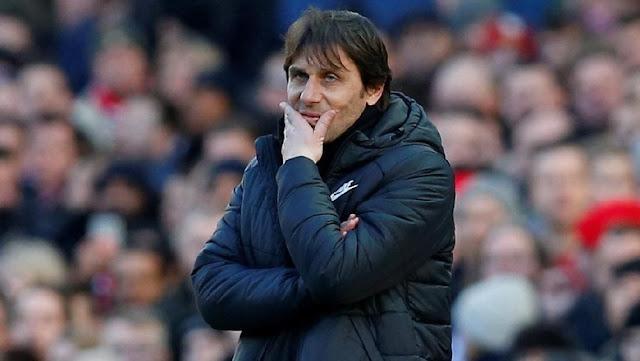 Antonio Conte Dinilai Sosok Paling Pas Untuk Bangkitkan Madrid!