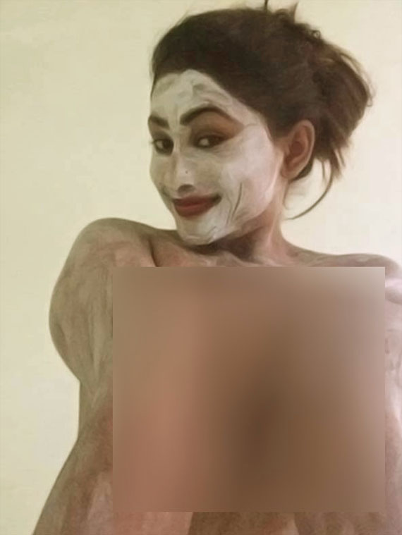 Piumi Hansamali's photo goes viral - Updates