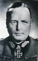 Generaloberst Hans-Valentin Hube