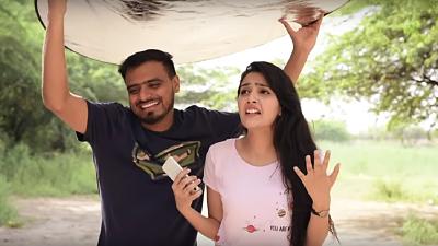 Desi Vs Others Relationship Ki Kahani - Amit Bhadana comedy video
