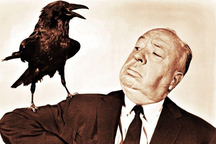 Alfred Hitchcock kuşlar ve sapık filmi ile tanındı, 1979'da şöhreti dünyaya yayıldı.