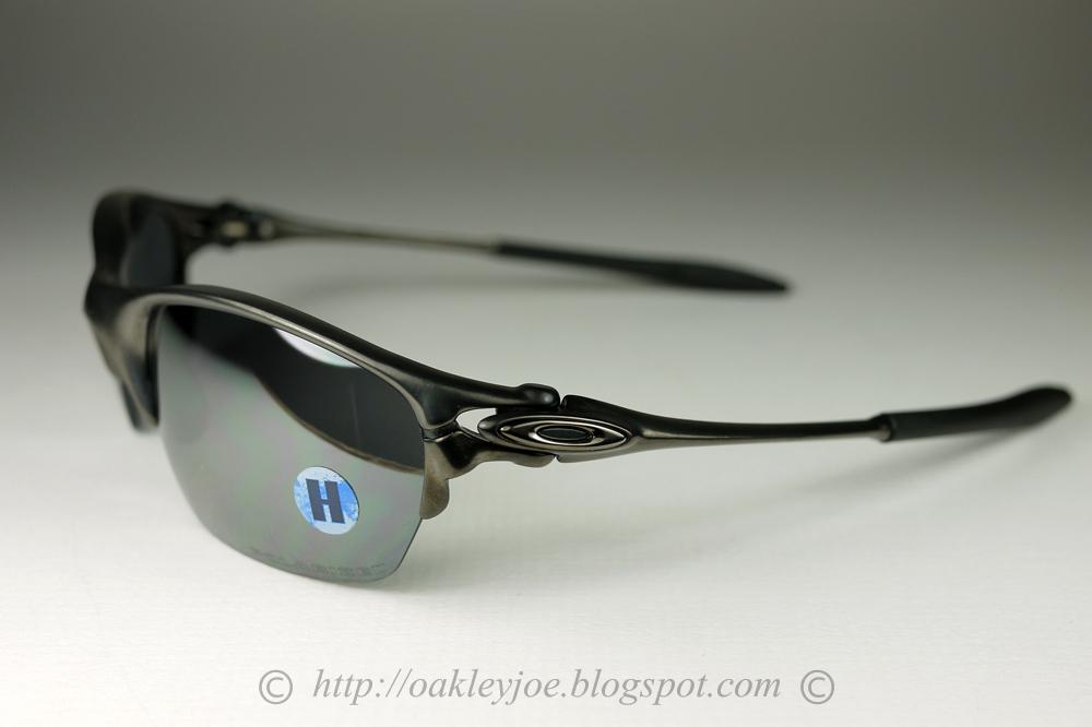 19639670c6 Oakley Polarized Half X Carbon Black Iridium Polarized « Heritage Malta