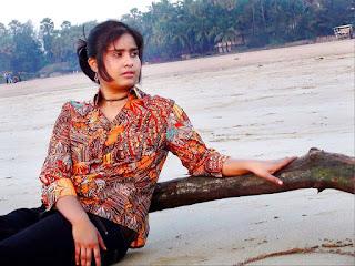 Singer Devi
