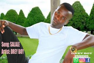 Drey Boy - Salale