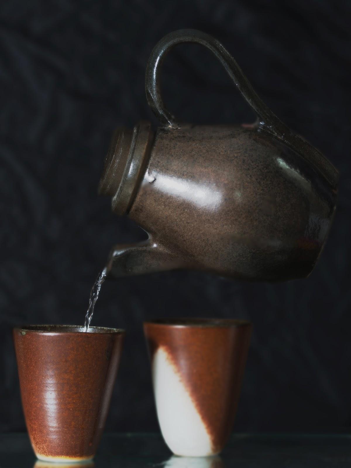 lévitation céramique