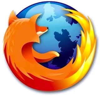 Gambar Logo Mozilla Firefox