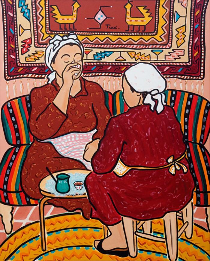 Mona Trad Dabaji