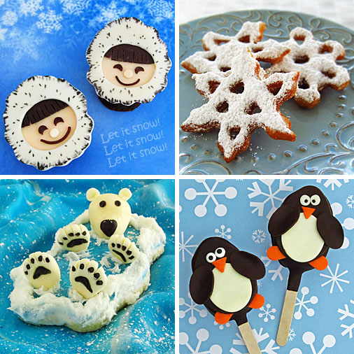 Hungry Happenings: Hungry Happenings Christmas Edible