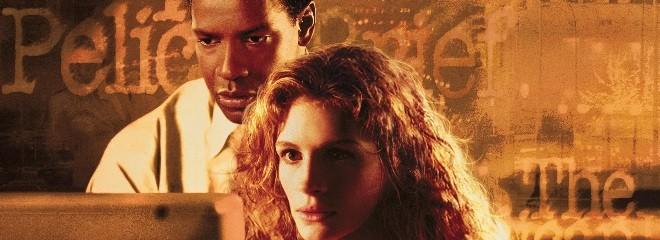 3 film a sfondo thriller legal da non perdere