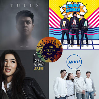 Top 10 Best Indonesian Pop Music Songs