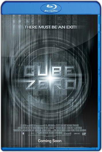 Cube Zero (2004) HD 1080p Latino