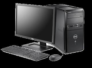 bagian bagian komputer dan fungsinya