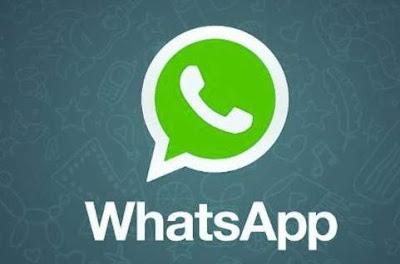 Cara menghapus pesan Whatsapp salah kirim