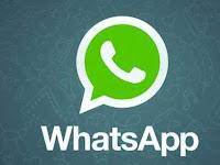 Cara Mudah Menghapus Pesan Whatapps Yang Salah Kirim