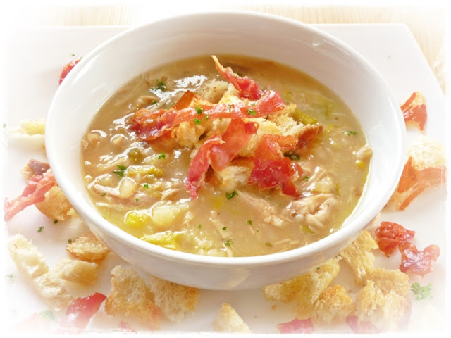 turkey-soup-from-leftovers