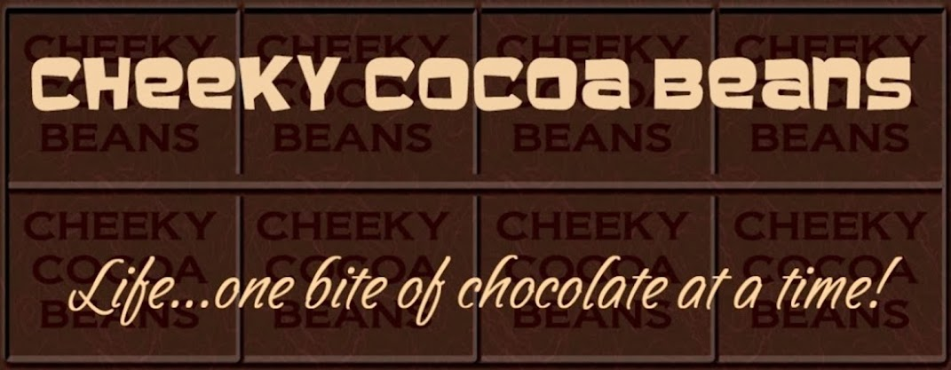 Cheeky Cocoa Beans