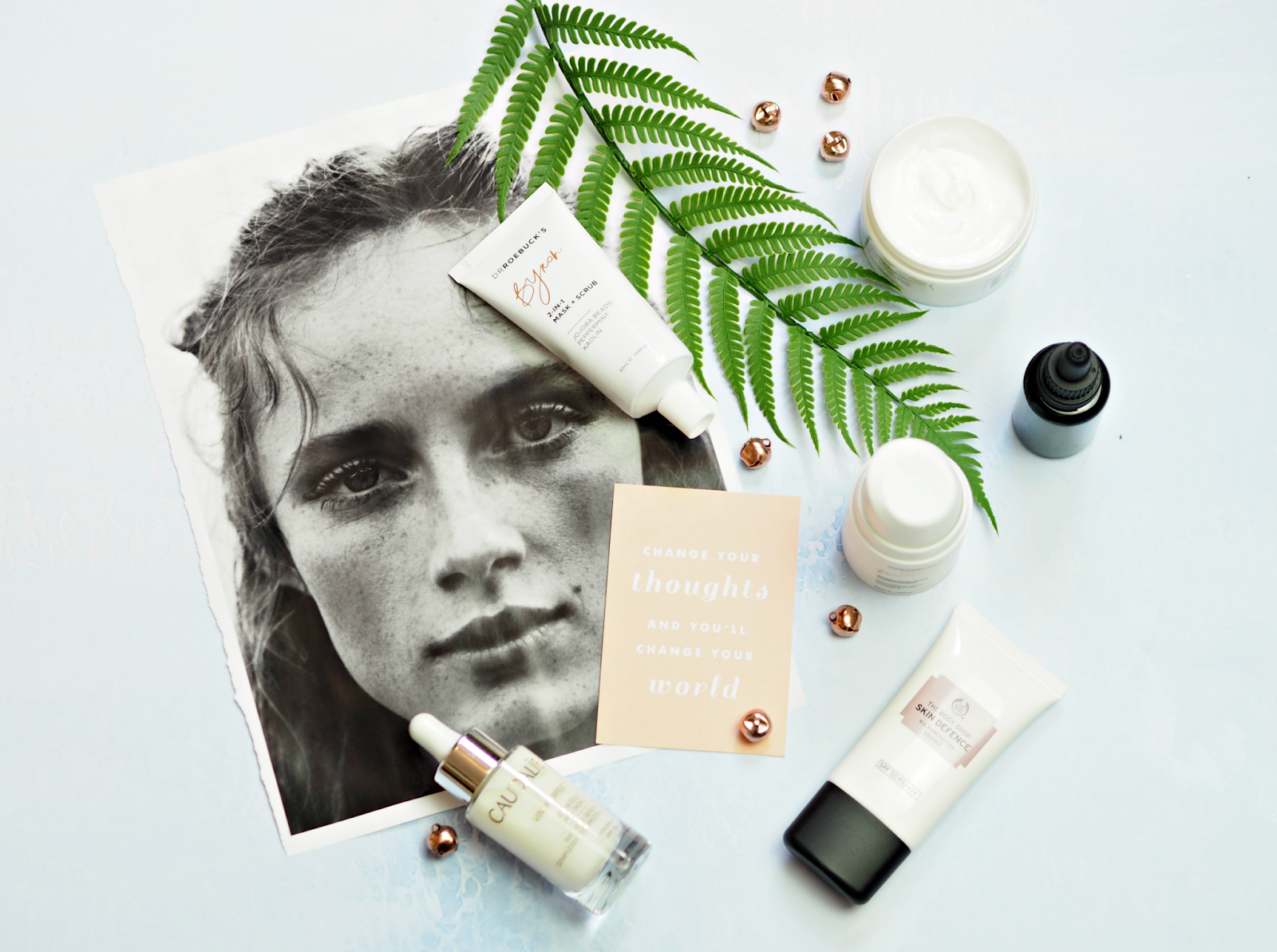 Keeping It Simple: A Breakdown Of The Skincare You Should Be Using On A Daily Basis