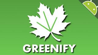 Greenify Beta Donate