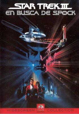 STAR TREK III: EN BUSCA DE SPOCK (1984)