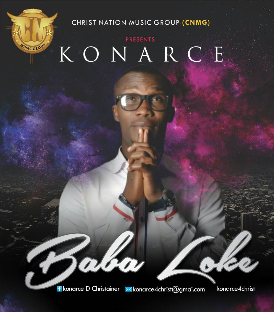 Konarce. Baba Loke