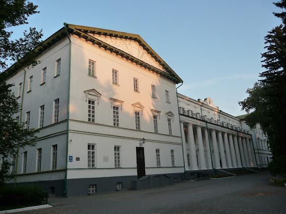 Ніжин. Університет. 1820 р.