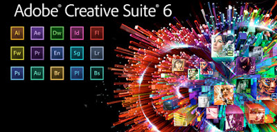 Adobe CS6 Direct Downloads Links