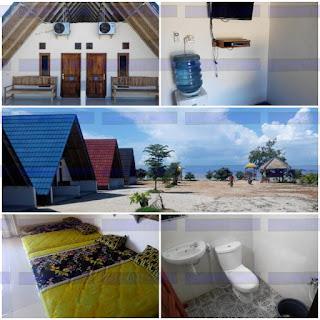 Paket Homestay Pinggir Pantai Tanjung Lesung