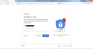 cara membuat akun gmail yang benar