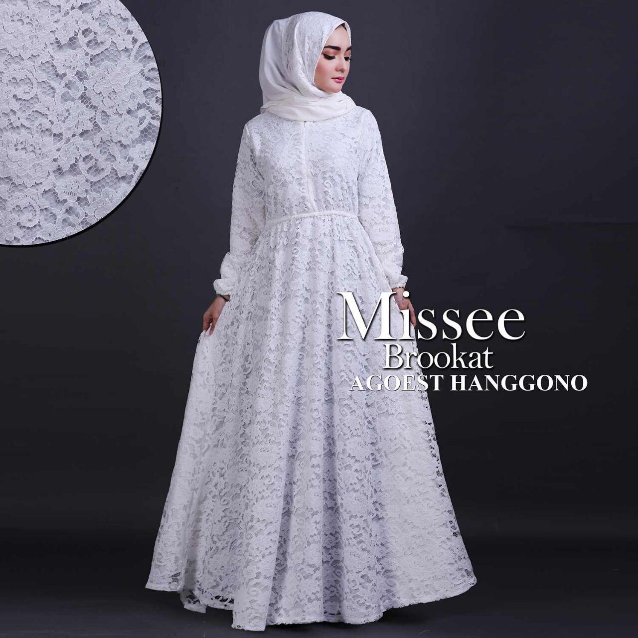 Jual Jual Baju Vintage Hijab Missee Dress By Agoest Hanggono
