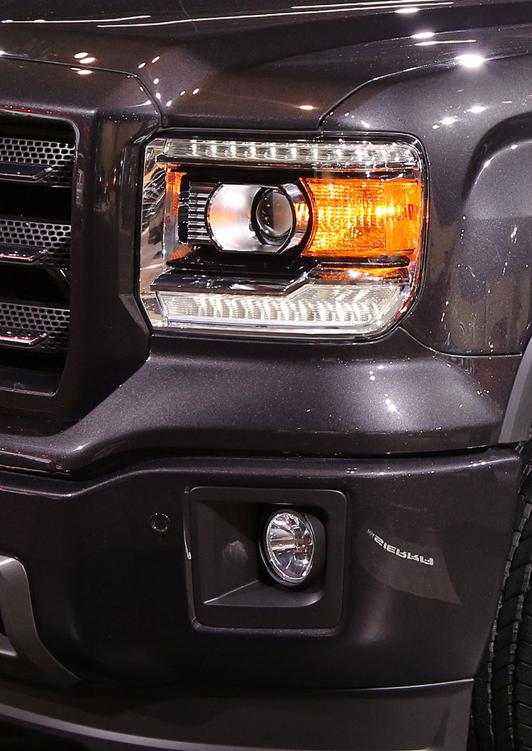 2014 sierra 1500 headlight autos post. Black Bedroom Furniture Sets. Home Design Ideas