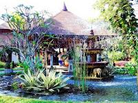 Taman Budaya Sentul, Objek Wisata Keluarga Terlengkap