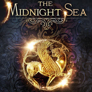 The Midnight Sea (The Fourth Element #1) by Kat Ross