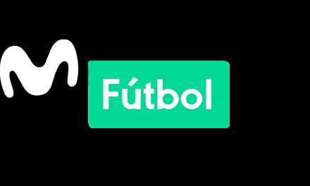 Resultado de imagen para futbol movistar