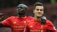 Liverpool vs Hull City 5-1 Video Gol & Highlights