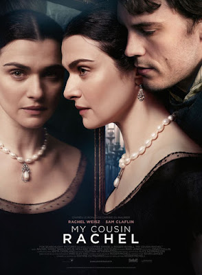 My Cousin Rachel streaming VF film complet (HD)