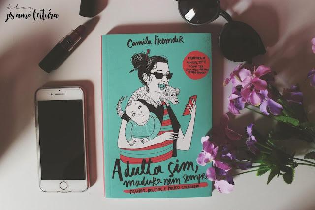 Camila Fremder