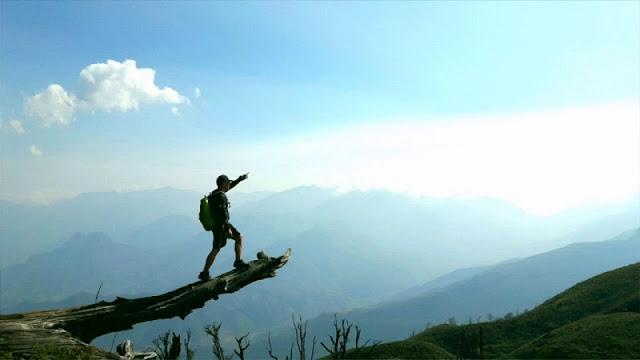 Conquer the most beautiful trekking roads in Vietnam 3