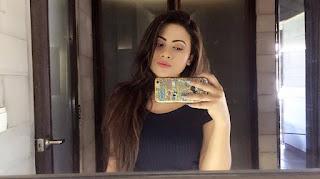 Azmeri Asha Selfie