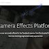 Membuat Frame Camera Effect  Facebook