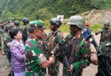 Salut .. Walau sudah Berhasil Bebaskan Sandera, 5 Perwira TNI ini Tolak Kenaikan Pangkat
