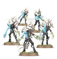 Sylvaneth Spite-Revenants