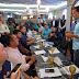Presidente da AAM e governador eleito reúnem com prefeitos de 51 municípios