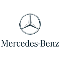Luxury Car Logos : Mercedes-Benz