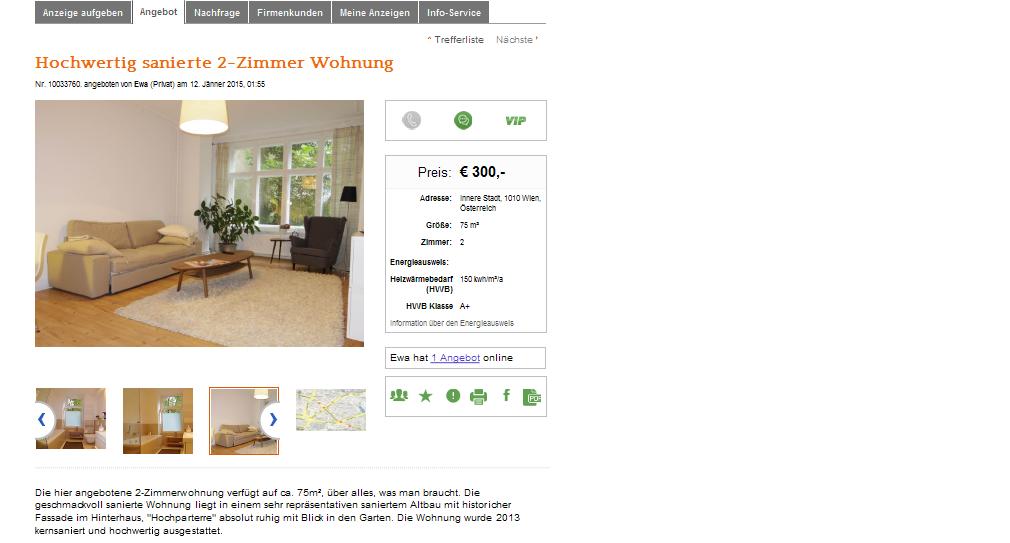 Zimmer Wohnung Bielefeld Privat