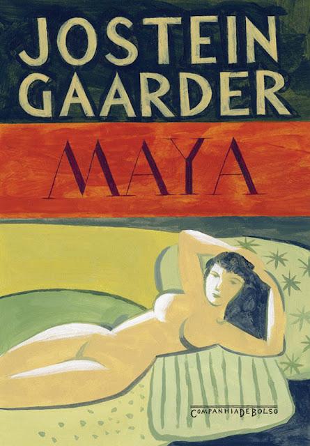 Maya Jostein Gaarder