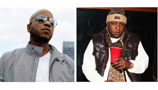 How Jadakiss And Styles P Are Bringing Juice Bars To The Hood         |          Grow The Heck Up