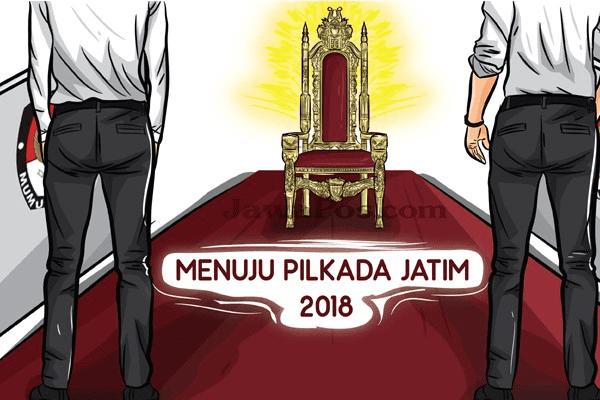 Yang Pantas Memimpin Jawa Timur Adalah Dia