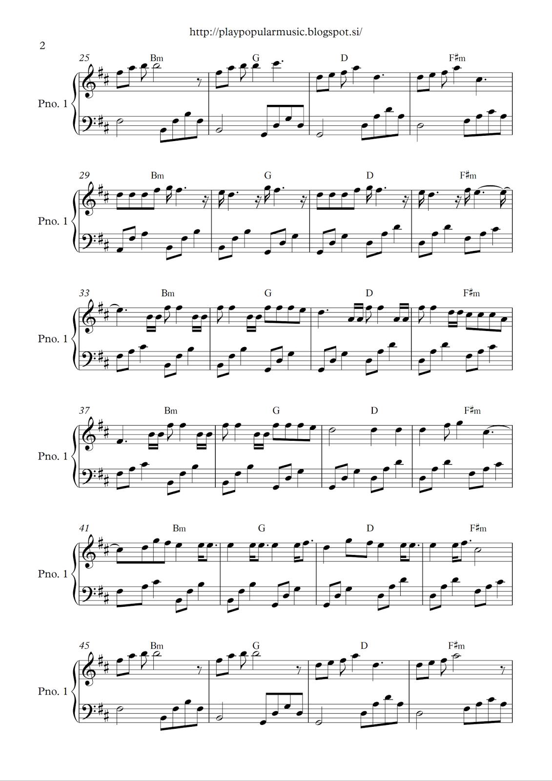 play popular music UNCOVER – ZARA LARSSON